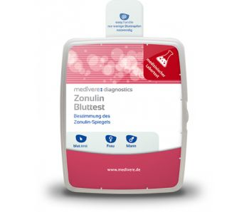 Zonulin Darm Test - Leaky Gut Syndrome! - careshop360.de